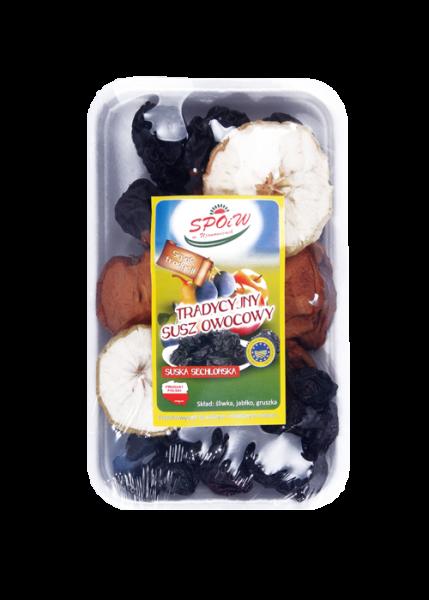 Tradycyjny Susz owocowy 250g