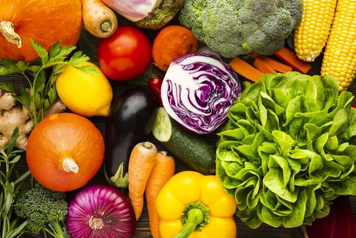 5 naturalnych produktów zwiekszających odporność organizmu.