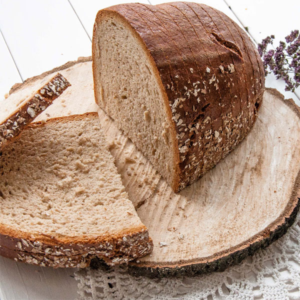 Chleb prądnicki