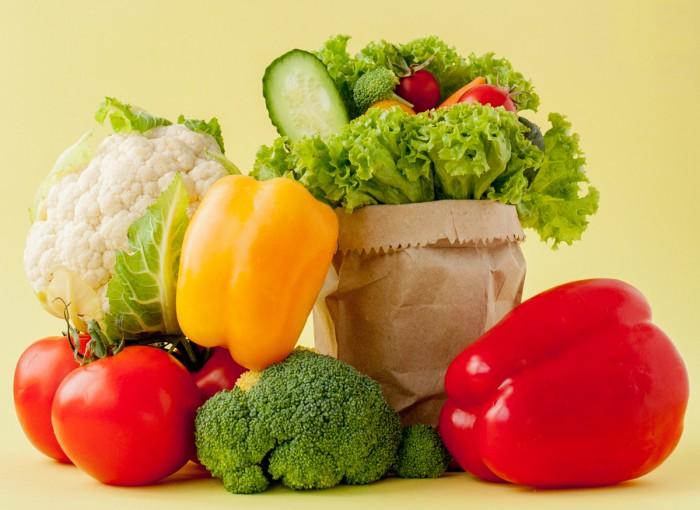 Jak oceniać jakość warzyw i owoców pomocą zmysłów?
