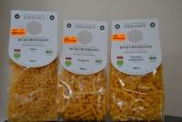 Makaron kukurydziany bio nitka Filini 300 g