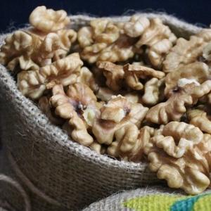 Orzech włoski eko od p. Drypy
