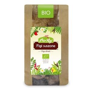 Figi suszone bio 250 g - Bio Raj