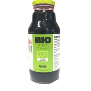 Sok z aronii Bio 330 ml bez cukru
