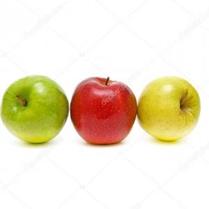 Jabłka  mix PROMOCJA 5kg  EKO od p. Laska